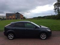 2008 FORD FOCUS 1.8 TDCI SYLE / MAY PX OR SWAP