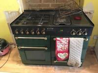 Rangemaster 110 Leisure Gourmet Oven