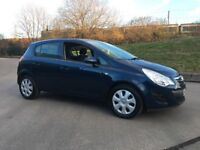 VAUXHALL CORSA 2014 64 PLATE CHEAP TO RUN & INSURE 1.2 PETROL EXCELLENT CONDITION 45,000 MILES