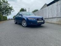 06 Audi A4 SE - 1.9tdi - Good going car