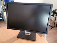 Dell 22 Inch Monitor For Sale