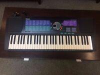 Yamaha PSR-185 Electronic Keyboard Piano