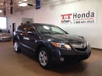 2013 Acura RDX *New Tires, New Brakes, Rearview Camera*