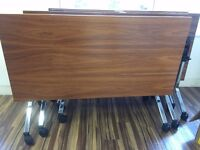 FREE Office Furniture - Tables (Self-Pickup)