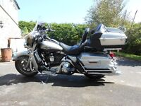 Harley Davidson Ultra Classic 2003 Centenial
