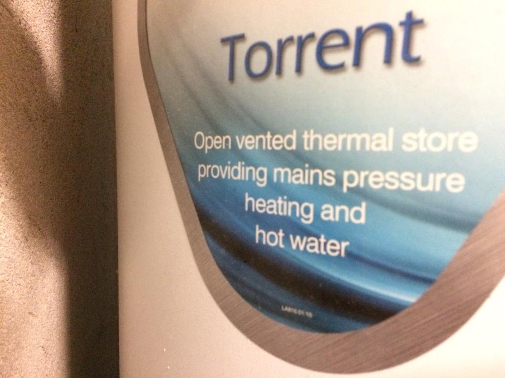 Torrent hot water cylinder | in Keady, County Armagh | Gumtree