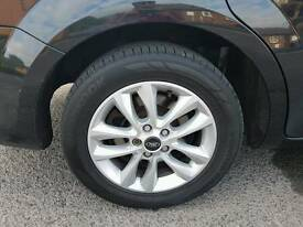 FORD MONDEO ALLOY WHEELS 5X108 FITMENTS