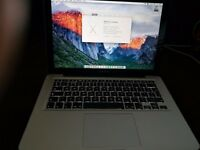 Macbook Pro 2009 Immaculate Condition