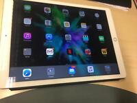 "iPad Pro 12.9"" 128gb silver"