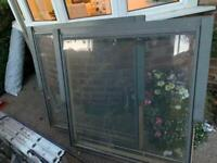 2x Large Velux windows and all frames and facias (open to offers)