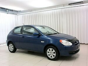 2011 Hyundai Accent 3DR HATCH