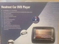 For sale car DVD