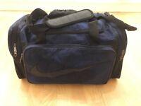 Nike training gym sports bag (large) navy