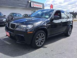 2012 BMW X5 M Coquitlam Location - 604-298-6161