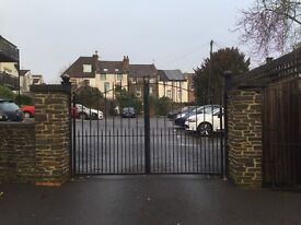 secure allocated car parking space - 40pw