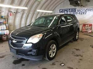 2010 Chevrolet Equinox LS*PHONE CONNECT*TRACTION CONTROL*ONSTAR