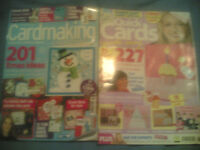 Assortment of Craft Books / Magazines (approx 100)