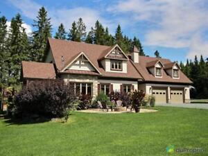 399 500$ - Maison 2 étages à vendre à St-Georges