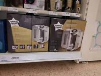 Tommee tippee perfect bottle machine