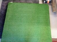 ARTIFICIAL GRASS 1 METRE SQUARE SECTIONS