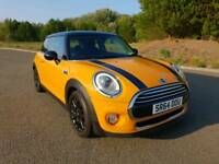 2015 Mini Cooper 1.5D Hatchback