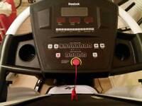 Tredmill