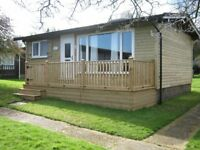 Chalet for holiday letting - Tower Country Chalet Park, Seaton, E. Devon - 2 bedrooms - pets welcome