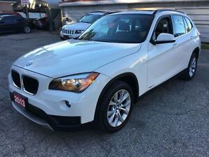 2013 BMW X1 28i | NAVIGATION | NO ACCIDENTS Kitchener / Waterloo Kitchener Area image 2