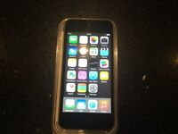 Apple iPod touch 64gb latest model warranty April 2017 immaculate ideal gift.