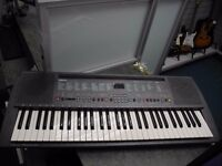 ***Yamaha Electrical Keyboard PSM300 with Lead***