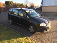 2004/53 Volkswagen touran 1.9 TDI ✅ 7 SEATS ✅BARGAIN