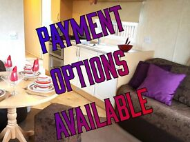 FAMILY Static Caravan for Sale***2017 SITE FEES INCLUDED*** 4 Star Holiday Park