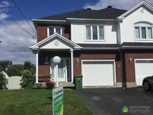197 000$ - Jumelé à vendre à Sherbrooke (Rock Forest)