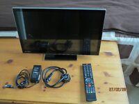 AVTEX 18.5 HD DIGITAL TV/DVD