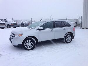 2011 Ford Edge SEL -Sunroof-Leather!