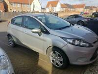 Ford fiesta looking for a swap