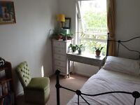 Bedroom in Chelsea - excellent value in a great location