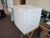 Small Freezer - perfect condition