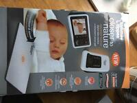 Tommie tippee baby monitor