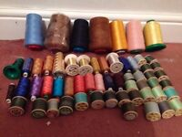 Threads and strings joblot