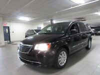 2014 Chrysler Town & Country TOURING PLUS *SIEGES + VOLLANT CHAU