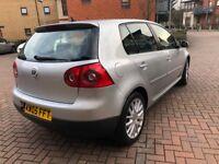 Volkswagen Golf 1.9 SE TDI DSG AUTOMATIC 5dr NEW MOT