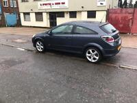 Vauxhall Astra 1.8 SRI Sport Buttom new mow