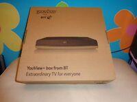 BT YouView Box Humax DTR-T2100 500GB (BRAND NEW)