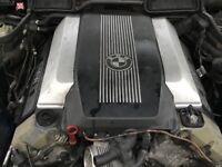 Bmw m62 v8 engine 4.4