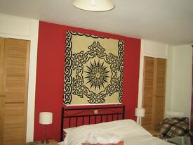 Flat Share in Quiet Georgian Town House
