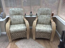 Conservatory Armchairs