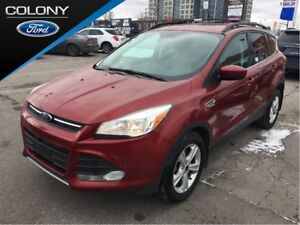 2014 Ford Escape 1.9% FINANCING FOR 60MO's & 1YR/20K WARRANTY!
