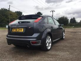 ST2 Ford Focus