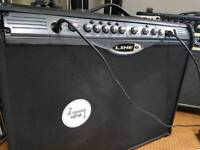 Line 6 Spider 2 amp 150w twin